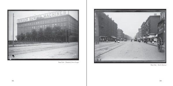 Jaroslav Charfreitag Cesta do Nového světa 1902–1903