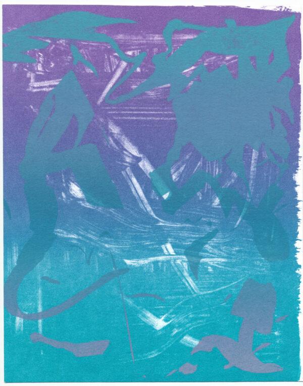 Tomáš Predka litografie 2