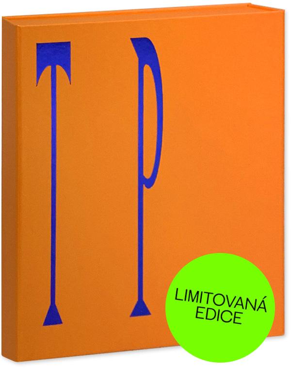 Tomáš Predka limitovaná edice